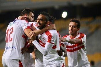 أهرام الجمعة: الزمالك يبحث صفقات الشتاء واتجاه لإعارة هذا اللاعب