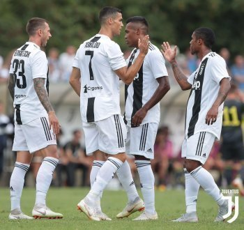 بث مباشر | مشاهدة مباراة يوفنتوس وانتر ميلان في قمة الدوري الإيطالي