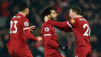 بث مباشر | مشاهدة مباراة ليفربول وبورنموث في الدوري الإنجليزي