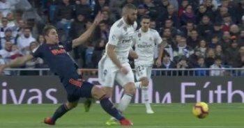 فيديو   ريال مدريد يعود للمربع الذهبي بفوز صعب على هويسكا