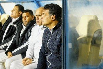نكشف تفاصيل تعاقد إيهاب جلال مع المصري والجهاز المعاون