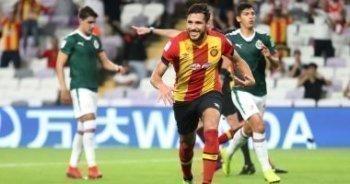 فيديو | الترجي التونسي يحصد المركز الخامس بمونديال الأندية على حساب ديبورتيفو