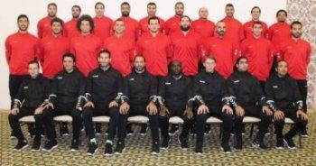منتخب مصر لليد يسقط أمام قطر الفراعنة فى ثان لقاءات كأس العالم