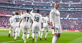فيديو | الريال يحسم ديربي مدريد بثلاثية