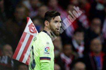 بلباو يقدم هدية لريال مدريد بإسقاط برشلونة فى الليجا