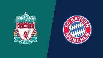 بث مباشر | مشاهدة مباراة ليفربول وبايرن ميونخ .. وبرشلونة واولمبيك ليون