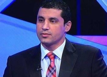 فيديو   هيثم فاروق: الدروي زملكاوي هذا الموسم .. ولكن بشرط