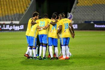 نجم الدراويش يكشف حقيقة توقيعه للزمالك وسر استبعاده من مباراة اليوم