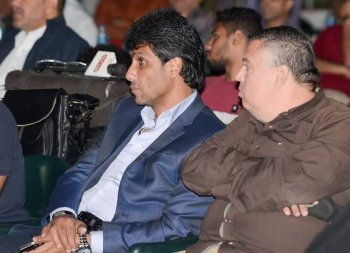 اخبار الزمالك سامى الشيشنى يكشف سر تقديم استقالته من الزمالك