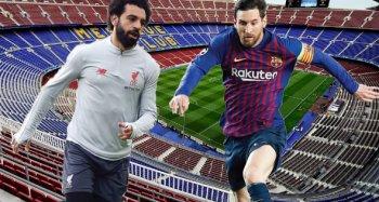 الليلة | برشلونة يستضيف ليفربول فى مواجهة لا تعرف الرحمة بدورى الأبطال
