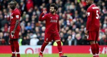 هل محمد صلاح جاهز لمواجهة وولفرهامبتون في ختام الدوري الانجليزي