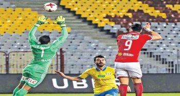 الليلة | الدراويش يستطلع هلال الدوري أمام الأهلي .. وبيراميدز في نزهة أمام النجوم