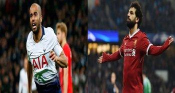 بث مباشر | مشاهدة مباراة ليفربول وتوتنهام في نهائي دوري أبطال أوروبا