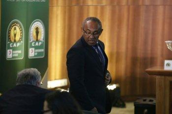 بعد القبض على رئيس الكاف |  نجم الدراويش يفضح فساد الأهلي داخل الاتحاد الافريقي