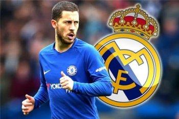 رسميا ريال مدريد يحسم صفقة هازارد  تعرف على التفاصيل