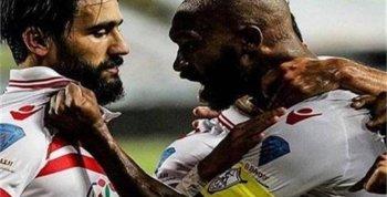 """الوطن: الزمالك يدرس بيع هذا اللاعب .. وشيكابالا و""""مرسي"""" يرحبان بالهجرة"""