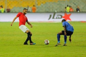 بث مباشر | مشاهدة مباراة مصر وغينيا .. تعرف على تشكيل الفراعنة