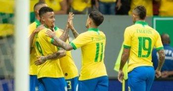 البرازيل تسعى لحسم التأهل فى كوبا أمريكا .. تعرف على كل مباريات اليوم والقنوات الناقلة