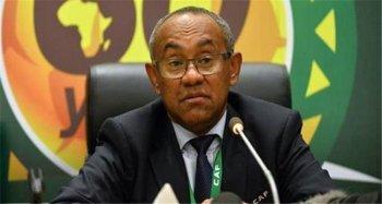 رئيس الكاف يعتذر للاعلام ويشيد بمصر ويكشف سر تجاهل حياتو و  أمنيته الوحيدة في افتتاح الكان