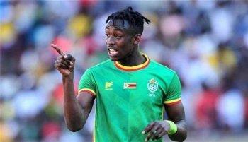 مهاجم زيمبابوي: محمد صلاح أفضل لاعب في العالم وقادرون على تحقيق المفاجأة