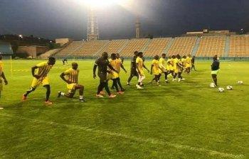 بيان اسود الكاميرون و كيف انتهت أزمة لاعبي زيمبابوي قبل مواجهة مصر؟ واعلان التشكيل الرسمى