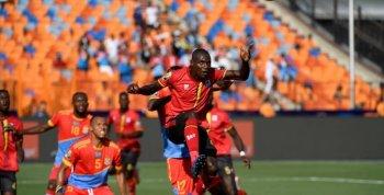 بالصور ديسابر «الدراويش» يبهر الجميع بأداء ساحر للاوناش  أمام الكونغو في 45 دقيقة