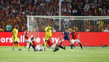 ّبالصور 3 مشاهد هامة من حفل افتتاح كأس الأمم