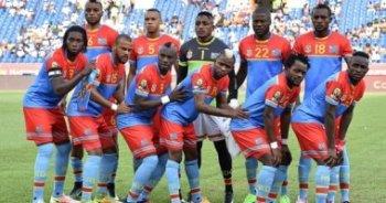 لاعبو الكونغو يعتذرون للجماهير ويتعهدون بالفوز على مصر