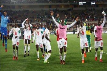 تعرف على نتيجة الشوط الأول بين السنغال وتنزانيا
