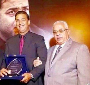 وفاة والد أحمد حسام ميدو وتعرف على موعد العزاء