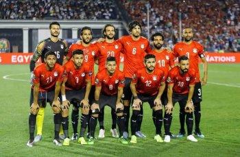 عاجل | أجيري يعلن تشكيل مصر أمام الكونغو .. و5 قنوات تنقل المباراة .. تعرف عليهم