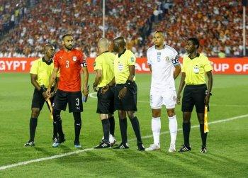بث مباشر بدون تقطيع | مشاهدة مباراة مصر والكونغو بأمم أفريقيا