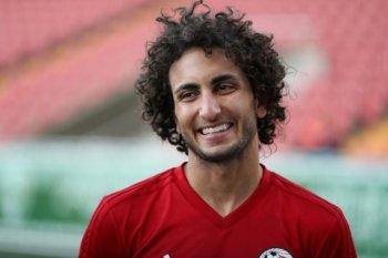 قرار جديد من المنتخب بشأن عمرو وردة والمحمدى : لاتذبحوه ...واللاعب : انا اسف