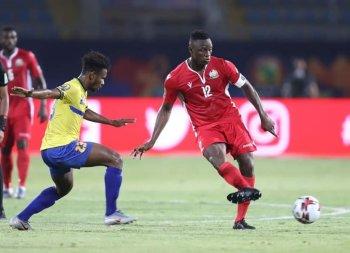 كينيا تسرق الفوز بهدف قاتل في مباراة مجنونة وصدمة لنجم الزمالك السابق ر