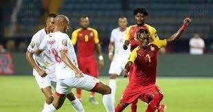 بث مباشر لمباراة غانا وغينيا بيساو
