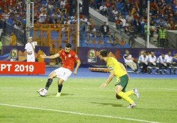 تريزيجيه على أعتاب الدوري الإسباني بسبب محمد صلاح