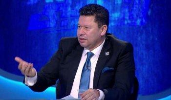"""رضا عبد العال: أجيري لازم يتعالج واتحاد الكرة عايز """"سمكري"""""""