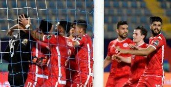 بث مباشر | تونس أمام نيجيريا في صراع شرس على برونزية أمم أفريقيا 2019