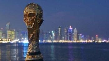 مواجهات نارية للعرب في قرعة تصفيات آسيا المؤهلة لمونديال قطر 2022