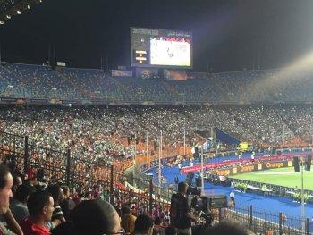 كاف يكشف إيرادات كأس الأمم 2019