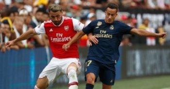 النجم المغضوب عليه يقود ريال مدريد  لتدمير الجانرز