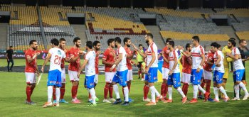 اليوم السابع: الزمالك يتخلص من 16 لاعب بفرمان من مرتضى منصور