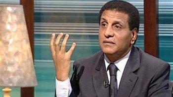 فاروق جعفر يهاجم وزير الرياضة: على دماغي ولكن مينفعش!