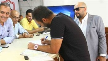 4 مرشحين بقيادة  نقيب الممثلين واحمد مرتضي فى  انتخابات الزمالك التكميلية