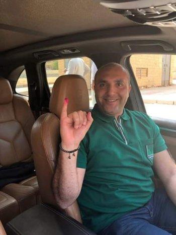 تعليق هانى العتال على انتخابات الزمالك التكميلية