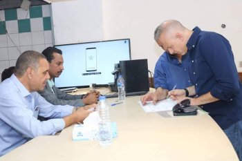 اخبار الزمالك يكشف مرتضي منصور استقر على رباعى  المجلس الجديد