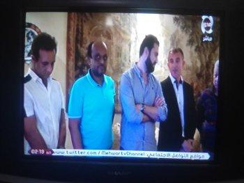 مرتضى منصور  يطلب من ميتشو استمرار هذا المدرب من جهاز طارق يحيى