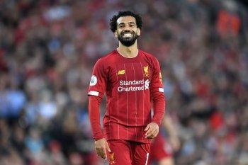 محمد صلاح يخرج عن صمته بعد ضياع كأس الأمم ويؤكد معسكر المنتخب كان سداح مداح