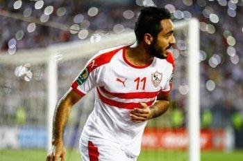 شاهد | مرتضى منصور لمشجع سعودي: كهربا منحرف بتاع نسوان