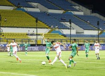 عاجل | الاسماعيلية تقترب من استضافة نهائي كأس مصر